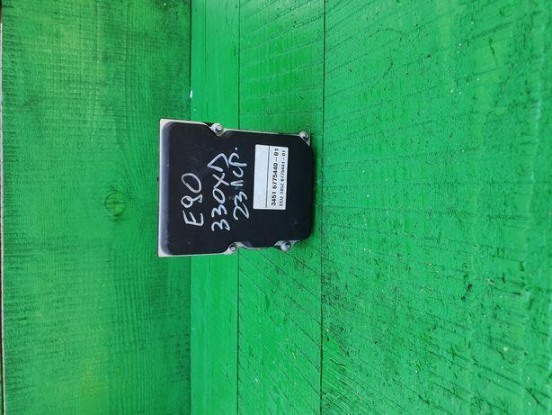Pompa abs dsc bmw xd xdrive m57 e90 cod 6775440