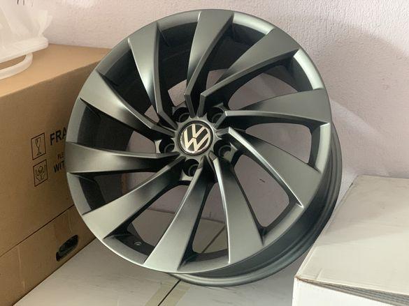18 19 Джанти Rosario Volkswagen Arteon Passat CC Skoda Octavia Superb