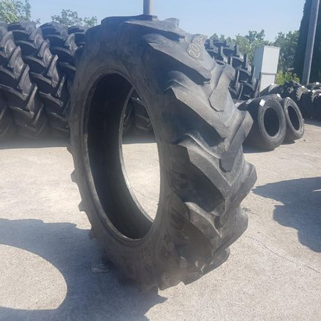 IN STOC!Cauciucuri Tractor SECOND Anvelopa 12.4R32 Vredestein Agricole