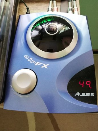 Alesis airFX Sound Effects Controler efector de sunet Ca NOU Nefolosit