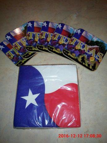 Сувенири от Тексас-САЩ