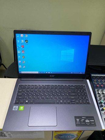 Ноутбук Acer i3 (10 поколение)