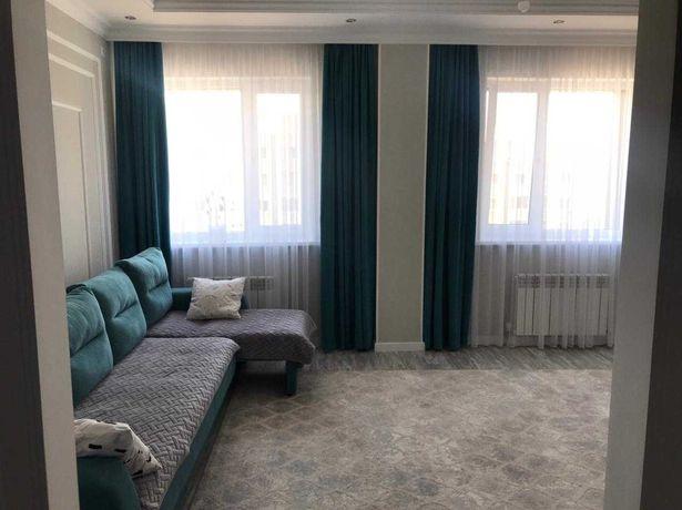 Н. Срочно! Продается 3-х комнатная квартира в ЖК Алматау.