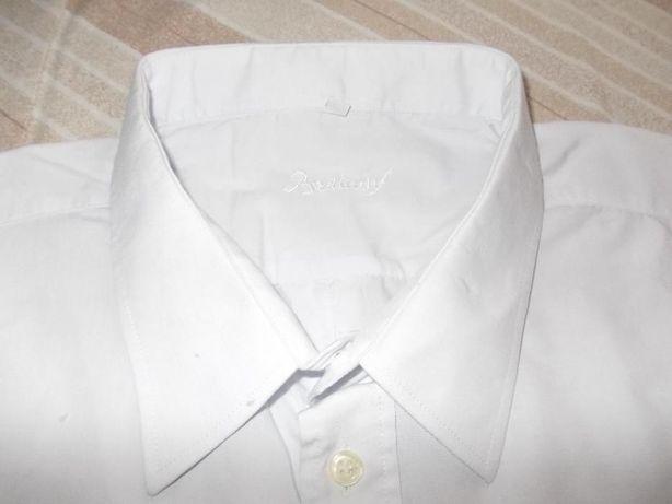 camasi albe mari pt.barbati