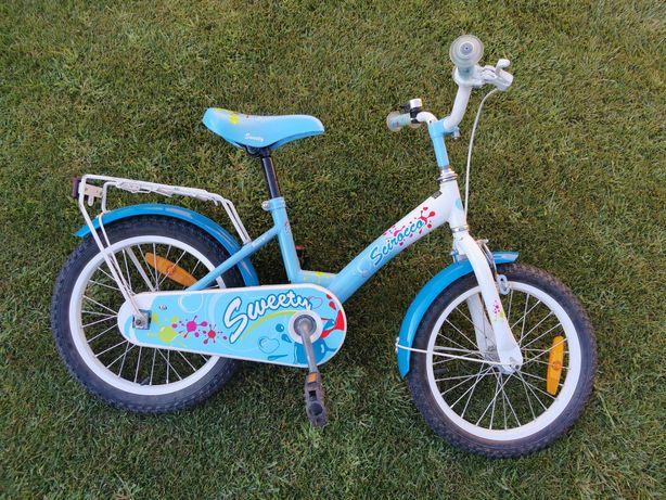 Bicicleta fetite