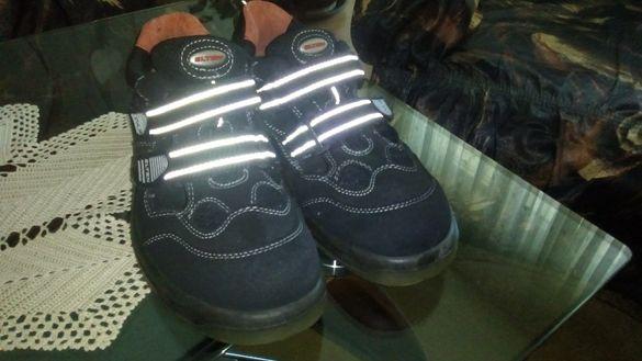Работни обувки-летни