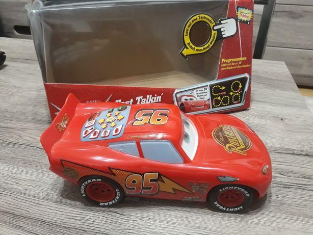 Disney Lighting McQueen (Cars) Masinuta programabila