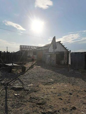 Vand casa sat traganesti judetul galați zonă emas