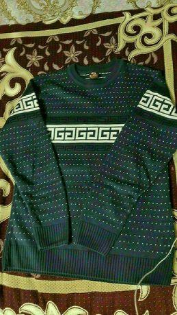 Мужской свитер 50р