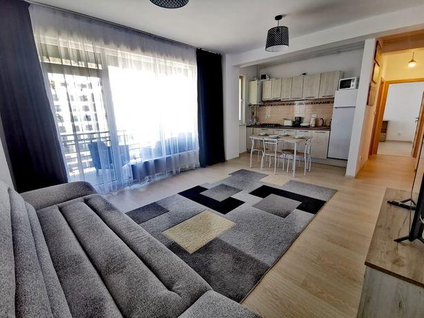 Cazare apartament Promenadă Mamaia Nord,30m pana la plaja