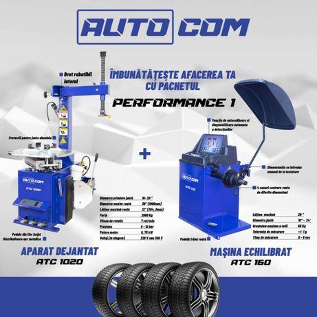 Pachet vulcanizare Performance 1 AUTOCOM