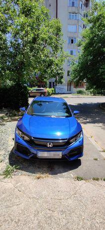 Honda Civic 5DR Sport