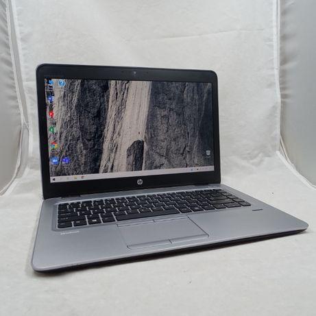 Лаптоп HP 745 G3 A10-8700B 8GB 256GB SSD AMD R6 Graphics с Windows 10
