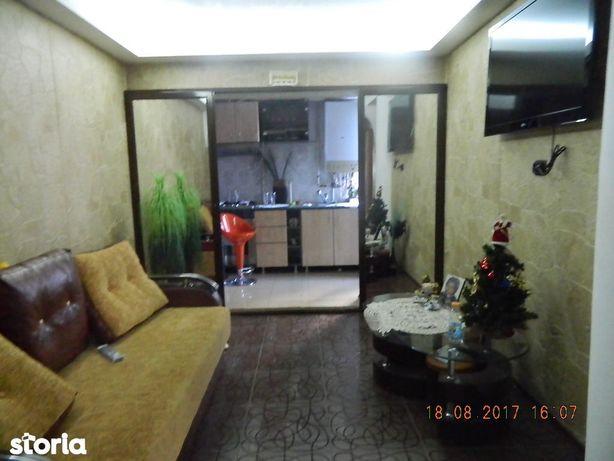 Apartament 3 (4) camere, et.2 , Orizont-Letea, Bacau