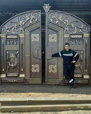 Ворота, Варота заказдар кабылдаймыз РК