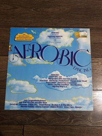 Грамофонна плоча Aerobic Dancing