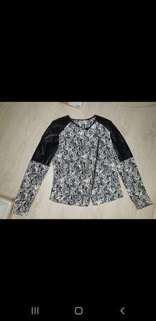 Демисезонная куртка женская брендовая размер М