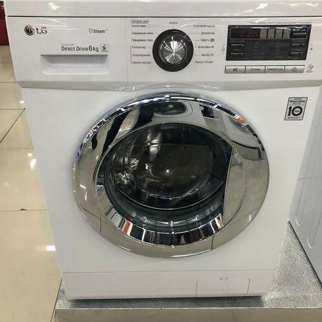 Продажа стиральных машин в раccрочку Kaspi RеD
