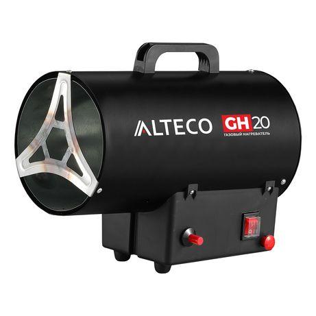 Нагреватель газовый ALTECO GH 20 в Костанай!