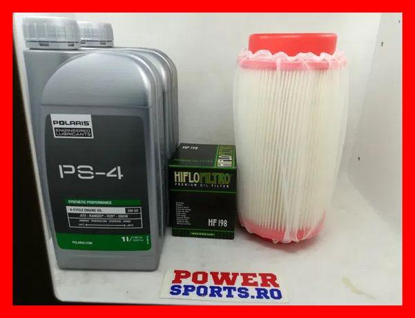 Kit revizie Atv Polaris Sportsman 800 ulei filtru aer