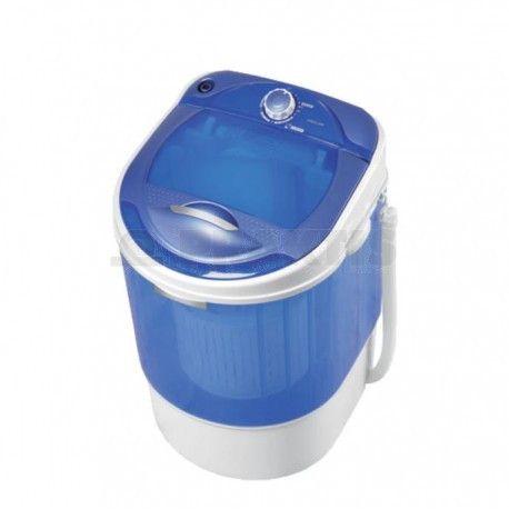 Мини пералня Lamarque LWM-25140 с мини центрофуга