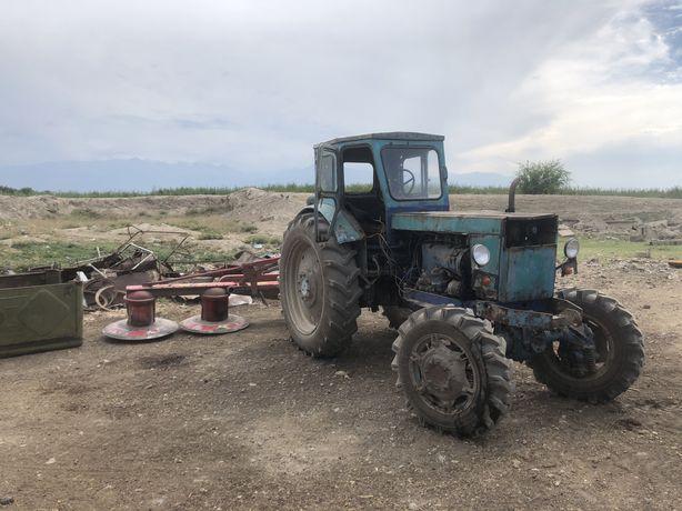 Трактор т 40 продам