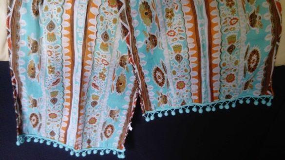 Модерни дамски шалове