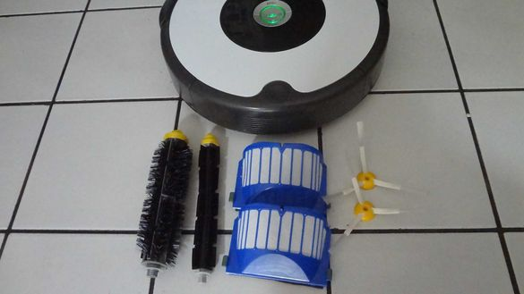 Домашен робот iRobot Roomba серия 600  - резервен комплект