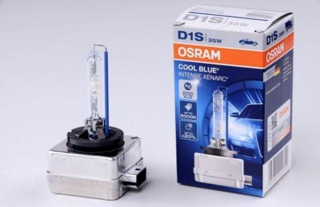 Bec Xenon D1S D2S D3S Osram