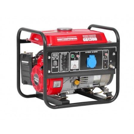 Generator de curent-Putere motor [CP]:2,4 CP
