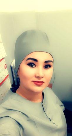 Медсестра на выезд