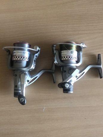 2 Mulinete Banax Iris 3000 RD
