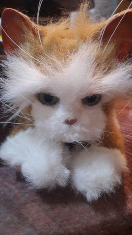 Pisica interactiva Fur Real