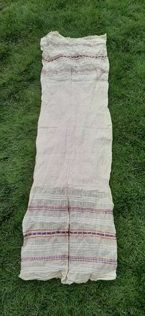 Stergar traditional din borangic
