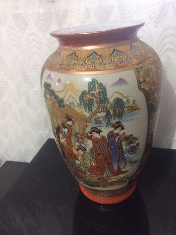 Vaza portelan