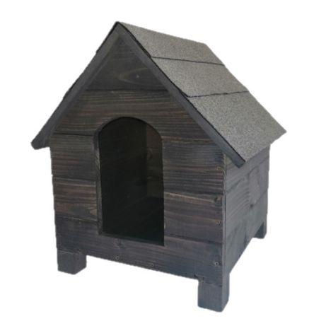Къща за куче - Винтидж,размер С - Къщичка за кучета,Колиба за кученца