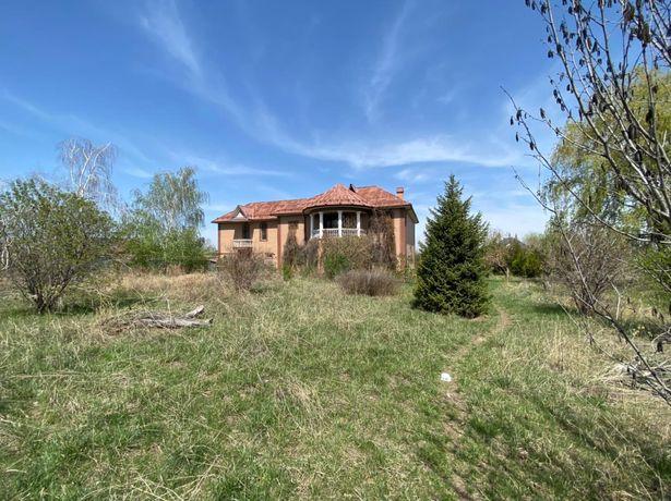 Продается дом с шикарным участком!