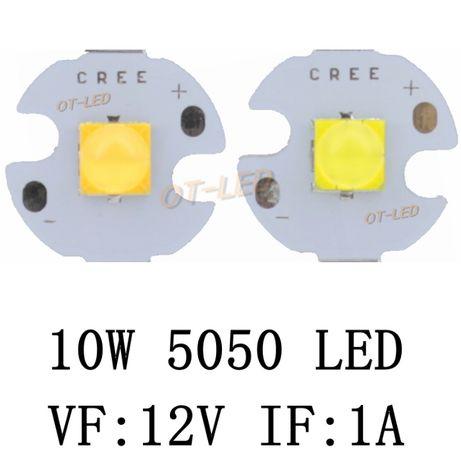 LED Cree различни мощности и видове,драйвери,НОВИ модели и отстъпки