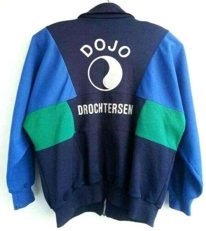 Vintage adidas DOJO DROCHTERSEN Karateverein Drochtersen