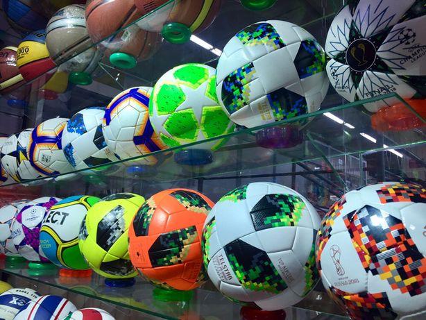 Мячи Доставка Бесплатная по городу Алматы