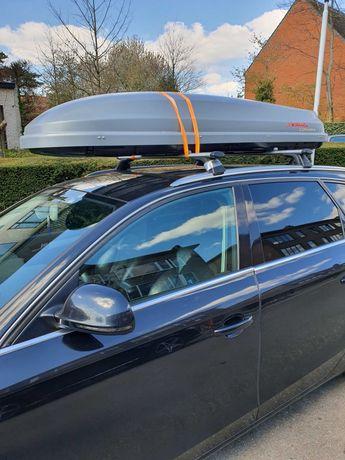 багажник за кола