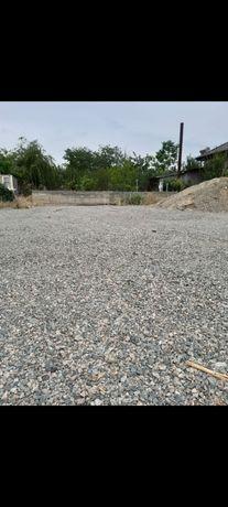 Teren cu fundație în localitatea Bucu,Ialomița