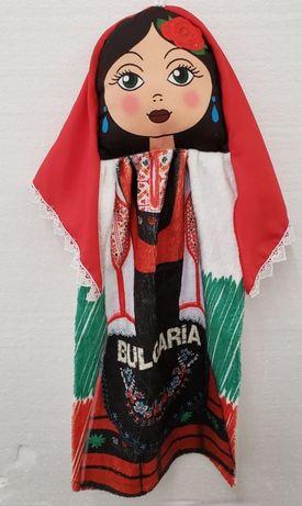 Сувенирни кукли кърпи