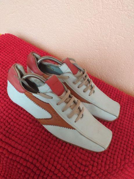 Pantofi piele Air Step nr 39