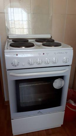 Элекрическая плита