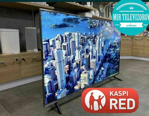 101см Новый Smart телевизор с гарантией запечатоный  модель 42q600