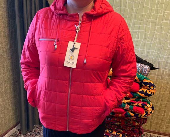 Продаётся осенняя куртка и зимний пуховик отличного качества