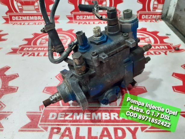Pompa Injectie Opel Astra G 1.7 diesel COD 8971852422