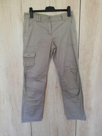 Vand pantaloni sport, dama, 100% bumbac organic, marimea 44 EU