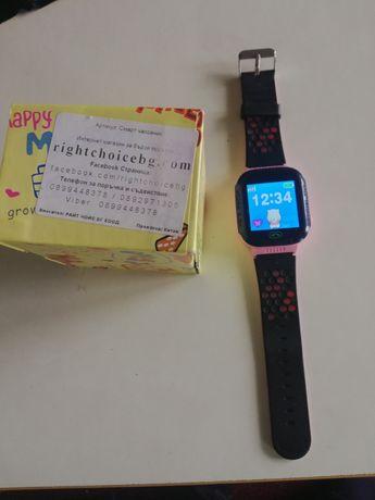 Smart смарт часовник